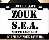 Zouk SEA South East Asia