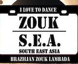 Zouk SEA South East Asia