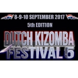 Dutch Kizomba Festival