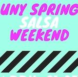 UNY Spring Salsa Weekend