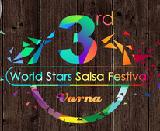 World Stars Salsa Festival - Varna