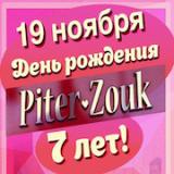 PiterZouk 7th Year Anniversary