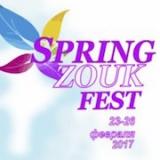 Spring Zouk Fest