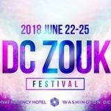 DC Zouk Festival