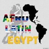 Afro Latin Dance Festival In Egypt