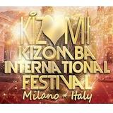 Kizomba Milano Festival - Kizmi