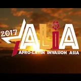 Afro-Latin Invasion Asia 2017