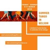 Summer Tango in Nelson