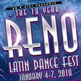 The Reno Latin Dance Fest