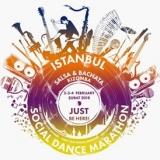 Istanbul Social Dance Marathon