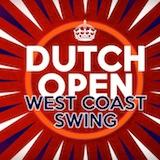 Dutch Open West Coast Swing