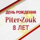 PiterZouk 8th Year Anniversary