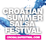 Croatian Summer Salsa Festival