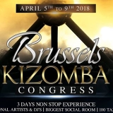 Brussels Kizomba Congress