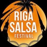 Riga Salsa Festival & Hot Ice Kiz