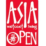 Asia West Coast Swing Open