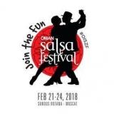 Oman International Salsa and Dance Festival
