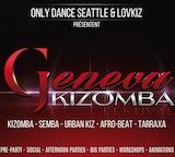 Geneva Kizomba Festival