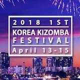 Korea Kizomba Festival