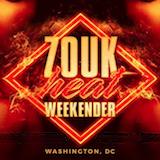 Zouk Heat Weekender