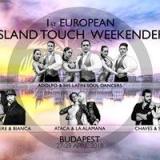 European Island Touch Weekender