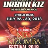 Neo Kizomba Festival