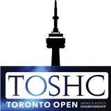 Toronto Open Swing & Hustle Championships