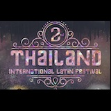 Thailand International Latin Festival