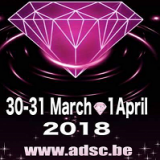 Antwerp Diamond Salsa Congress