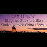 Bresilian Zouk: Soulzouk with China