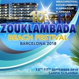 Zouk Lambada Beach Festival