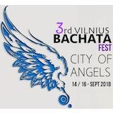 Vilnius Bachata Festival