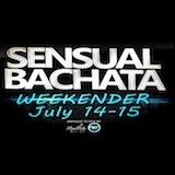 NYC Sensual Bachata Weekender