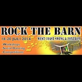 Rock The Barn