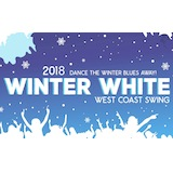 Winter White West Coast Swing