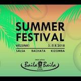 Baila Baila Summer Festival