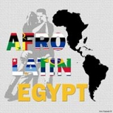 Afro Latin Dance Festival In Egypt