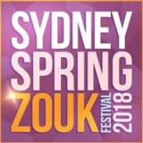 Sydney Spring Zouk Festival