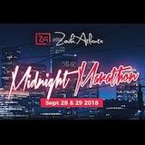 Zouk Atlanta Midnight Marathon
