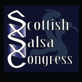 Scottish Salsa Congress