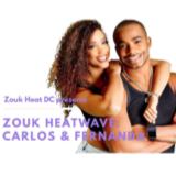 Zouk Heatwave: Carlos & Fernanda