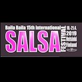 Baila Baila Salsa Festival