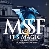 Magic Slovenian Salsa Festival
