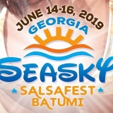 Seasky Salsa Kizomba & Bachata Beach Festival