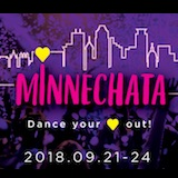 Minnechata - The Minneapolis Bachata Weekender