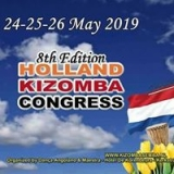 Holland Kizomba Congress