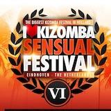 I Love Kizomba Sensual Festival
