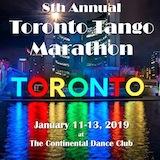 Toronto Tango Marathon