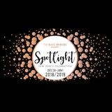 Spotlight New Year's Celebration