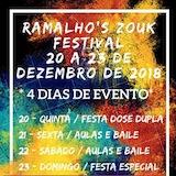 Ramalho's Zouk Festival